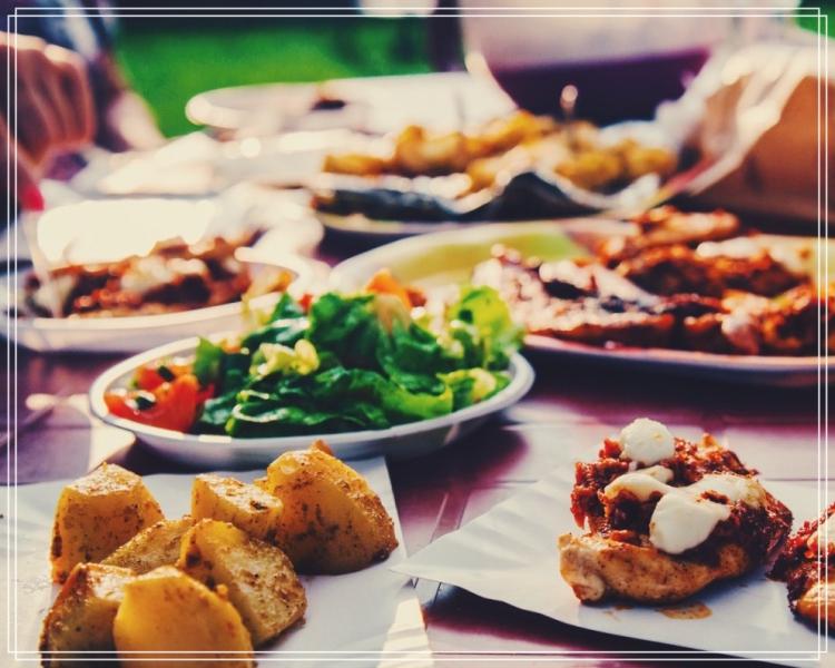 Cenar-juntos