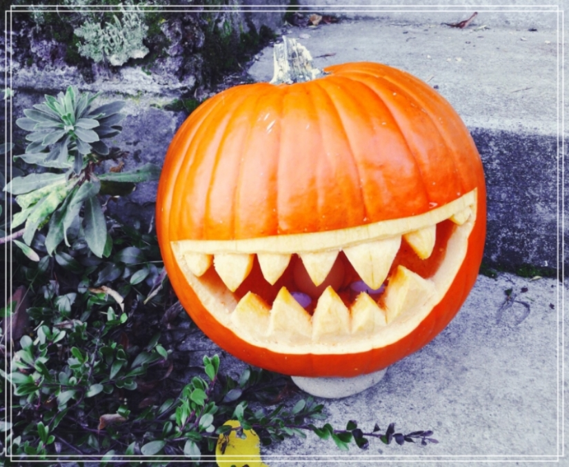 Calabaza-gigante-Halloween