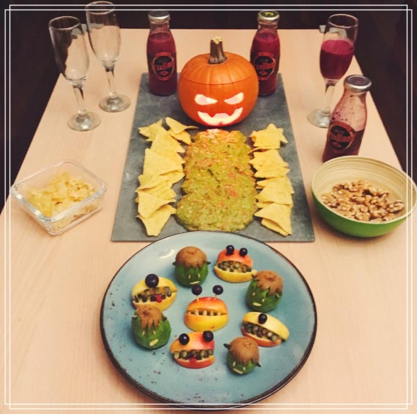 Fiesta-Halloween